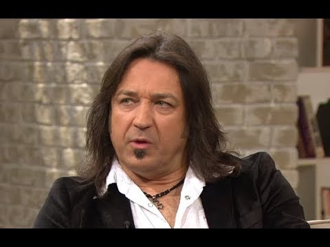 Stryper's Michael Sweet on new solo album, Oz Fox and more..!