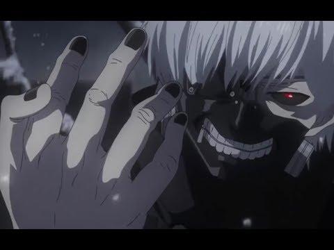 Runnin - Tokyo Ghoul AMV