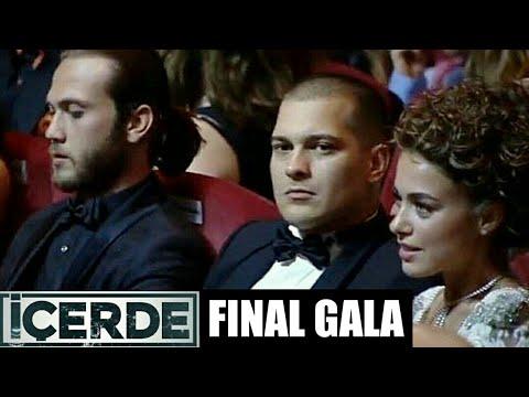İçerde Final Gala Full İzle