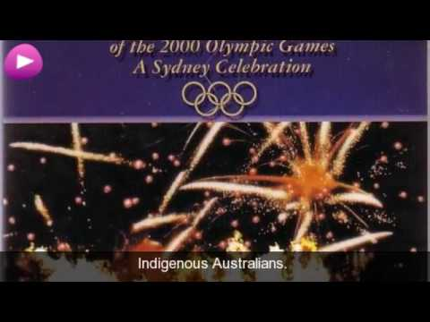 2000 Summer Olympics Wikipedia travel guide video. Created by http://stupeflix.com