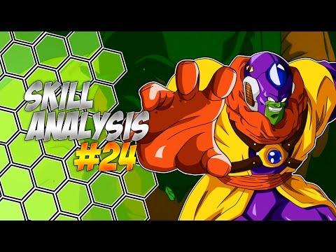 Dragon Ball Xenoverse 2 Lord Slug Mentor Skill Analysis