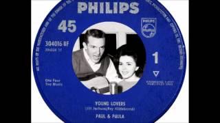 Paul & Paula - Young Lovers  (1963)