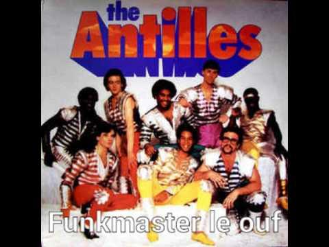"The Antilles ""i've got to have you ""1983"