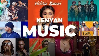 Support Kenyan Music