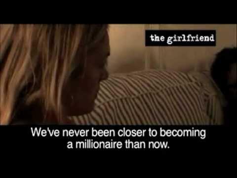 Gambler - Trailer