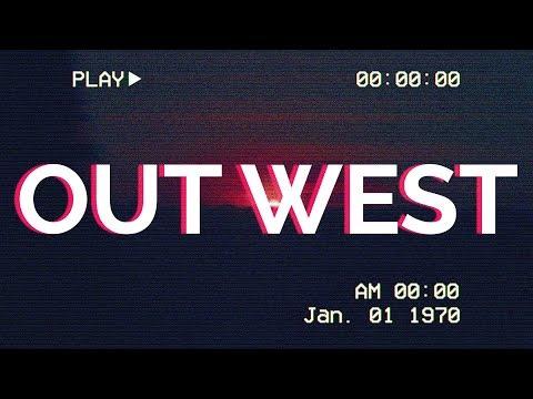 Travis Scott - Out West (Lyrics) ft. Young Thug