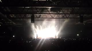 Seeed Live Stuttgart 04.12.12 - Intro + Dancehall Caballeros (A Millie Remix)