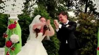 видео Свадьба на природе: плюсы и минусы выездной свадьбы