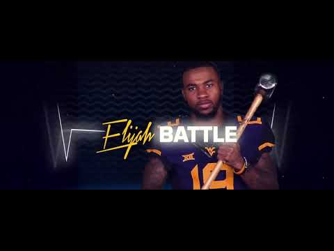 WVU Football Entrance Video 2017