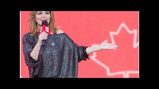Shania Twain to host Canadian Country Music Awards