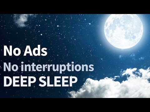 7 hour Without ADS! DEEP relaxation Music, NO INTERRUPTIONS  relaxing music