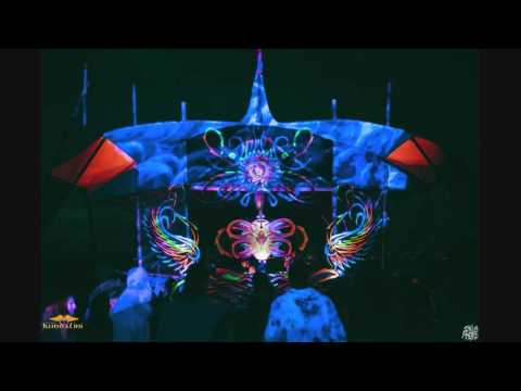 Morphic Resonance - Live Set - Kundalini Festival 2016