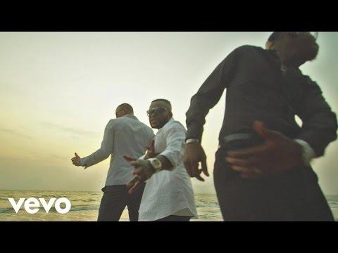 Papy Kerro - Motema (feat. Mohombi & Lumino)