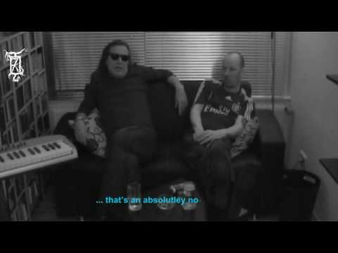 The Eternal Afflict - San Diego 2k9 - Studio Report - Interview