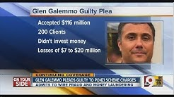 Glen Galemmo pleads guilty to Ponzi Scheme charges