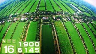 Xây dựng nông thôn mới tạo bước đột phá lịch sử | VTC16