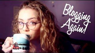 Blogging Again! ♥ Carrie Hope Fletcher