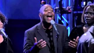 Andrae Crouch & Jerard Woods: Nobody else like You