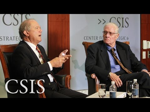 SIGAR John Sopko: Lessons from Developing Afghanistan's Secu