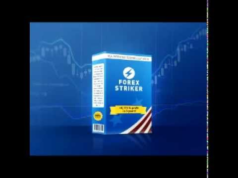 Forex Striker Review - A Glimpse At The Future Of FX Robot Trading