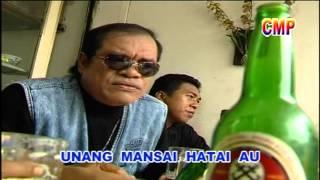 Jack Marpaung    Adong Na Keberatan