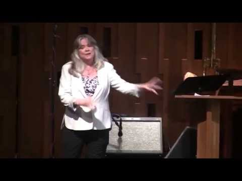 "Rev. Karen Lindvig Sermon ""Calling for Love""—Seattle Unity Church—07-06-2014"