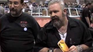 Gun Show w/ Fitzen, Rick, Chris Honor Them Foundation