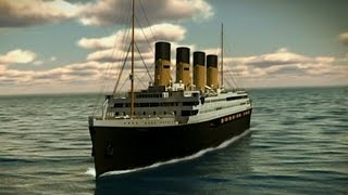 Titanic 2 Sets Sail in 2018 | Would You Go?