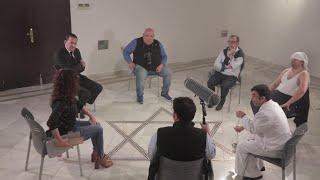 Terapia de Grupo Cofrade - El Palermasso. Capítulo 3 - Temporada 6