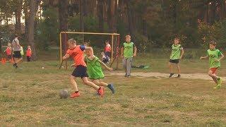 «Спорт   в нашем дворе». Котовск присоединился к масштабному спортивному проекту