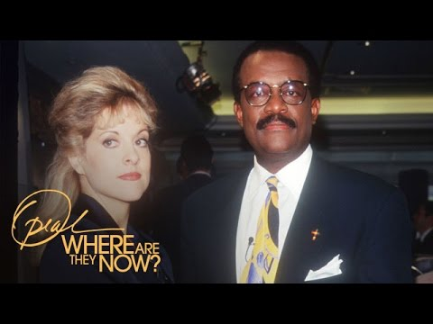 Nancy Grace's First Thought When Nicole Brown Simpson Was Murdered | Where Are They Now | OWN
