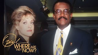 Nancy Grace's First Thought When Nicole Brown Simpson Was Murdered   Where Are They Now   OWN