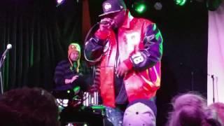 Rahzel // 2016 American Beatbox Championship Showcase
