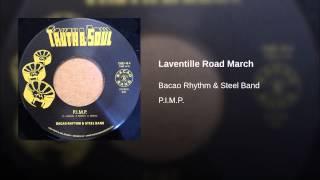 Laventille Road March