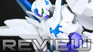 HGBF 1/144 Transient Gundam Review - Gundam Build Fighters Try