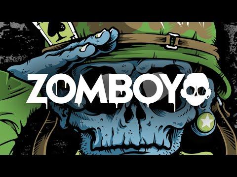 Zomboy - Terror Squad (Bro Safari & Ricky Remedy Remix)
