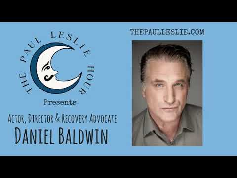 Daniel Baldwin Interview on The Paul Leslie Hour