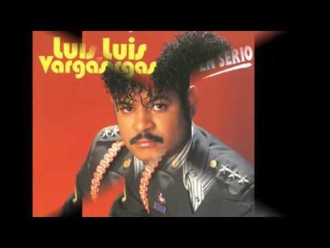 Luis Vargas Sus Discos (1993-2000)