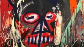 �������� ���� Jean-Michel Basquiat's 'Untitled, 1982' – The Devil ������