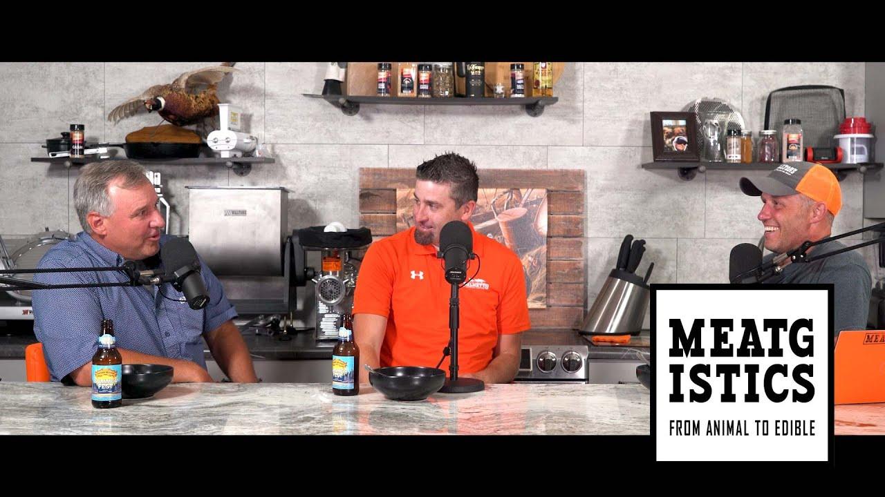 Meatgistics Podcast: National Wild Turkey Federation