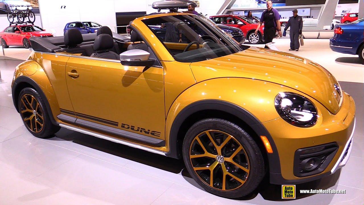 2018 vw beetle dune review car models 2018 2019. Black Bedroom Furniture Sets. Home Design Ideas