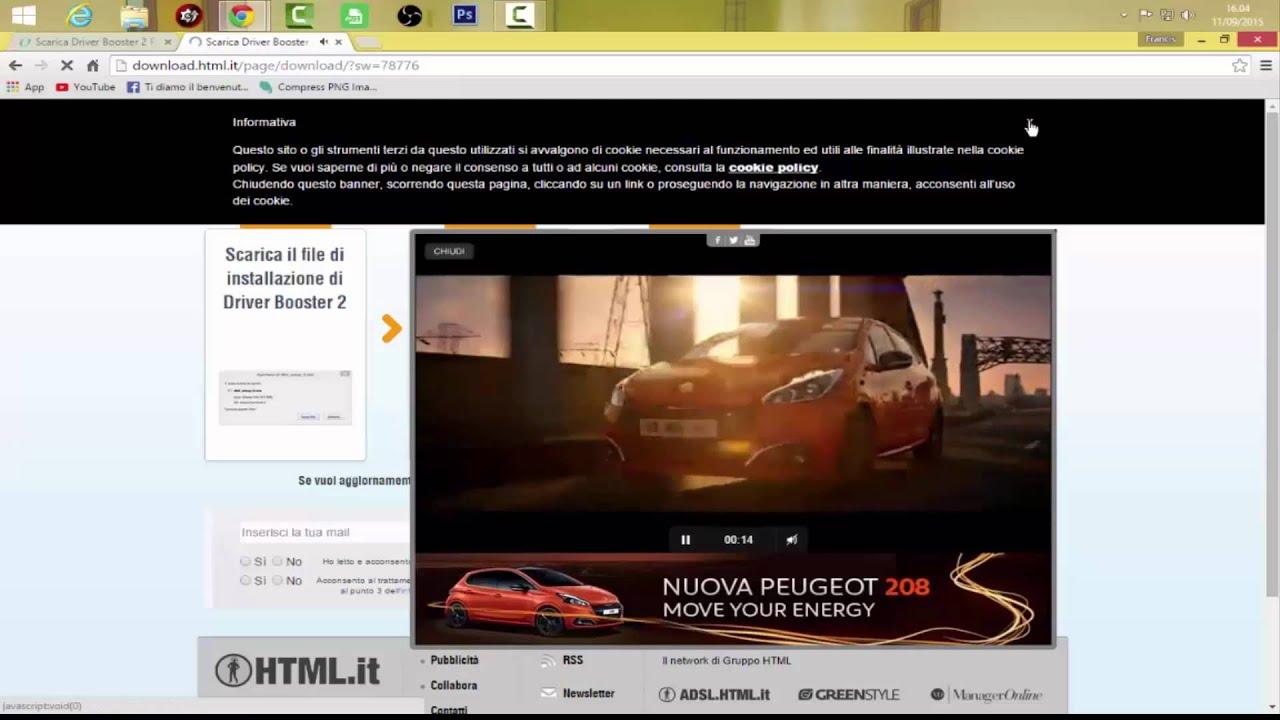 Programmi per aggiornare i driver | Salvatore Aranzulla