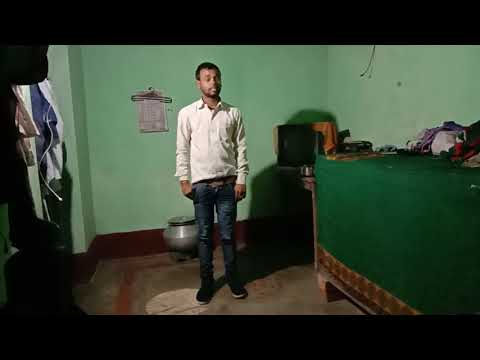 Vikash Kumar HALCHAl. BARA