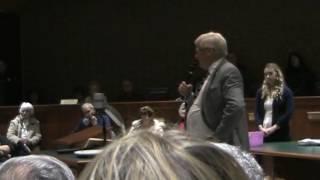 Grothman Town Hall video