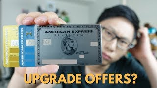 Should You Upgrade Your American Express Card?