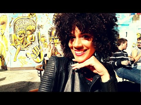 Youtube Hangout by Shoreditch | Brick Lane | ft Goku London, Curly Closet & Curly in The USA