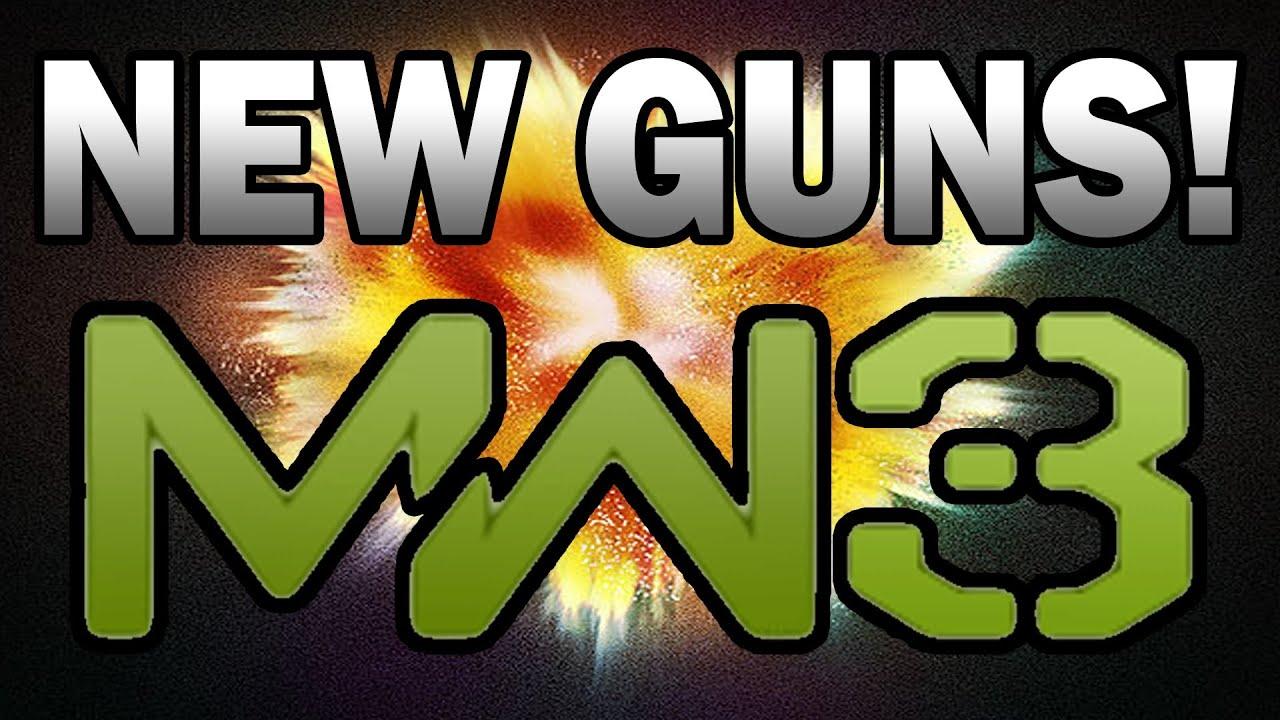 MW3 Map Pack 1 DLC