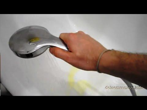 Лучшее средство для чистки ванны