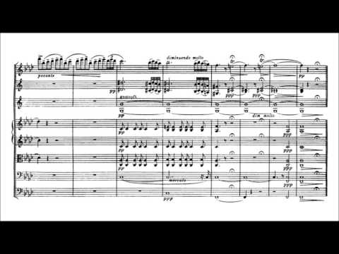 "Jean Sibelius - Incidental music from ""Belshazzar"