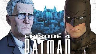 BELT BEATING MYSTERY  - BATMAN - Guardian of Gotham Part 2